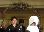 院長様 結婚式.JPG